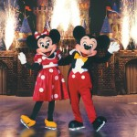 Disney on Ice 100 Years of Magic - Giveaway!