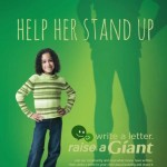 Fight Bullying - Raise a Giant - Win $25